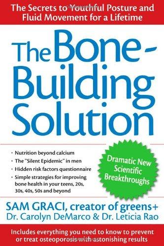 9780470838914: The Bone-Building Solution