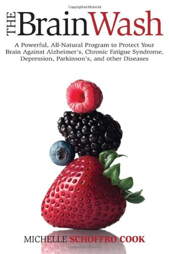 9780470839287: The Brain Wash: A Powerful, All-natural Program to Protect Your Brain Against Alzheimer's, Chronic Fatigue Syndrome, Depression, Parkinson's and Other ... Parkinson's and Other Brain Diseases