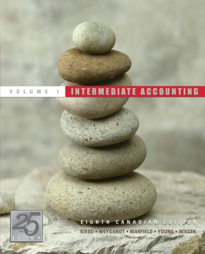 9780470839799: Intermediate Accounting