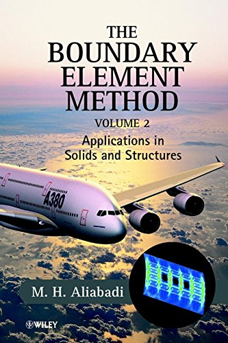 9780470841396: The Boundary Element Method, The Boundary Element Method (Vol. 2)