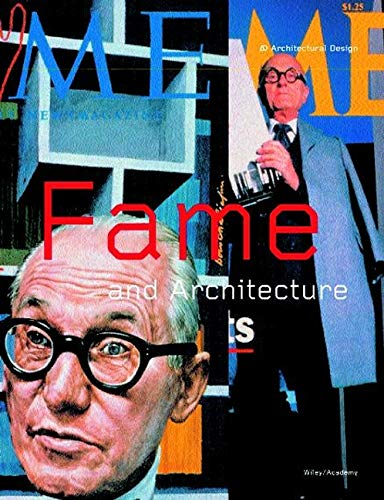 Fame + Architecture: Julia Chance, Torsten