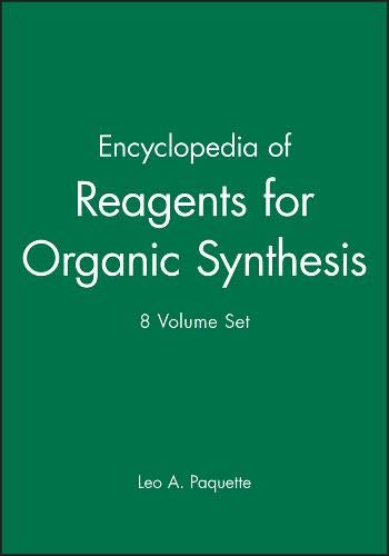 9780470842898: Encyclopedia of Reagents for Organic Synthesis