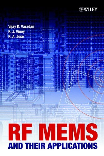 9780470843086: RF MEMS and Their Applications