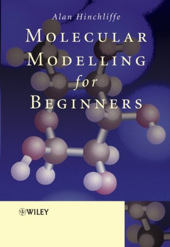 9780470843109: Molecular Modelling for Beginners