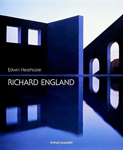 9780470843215: Richard England (Architectural Monographs No)