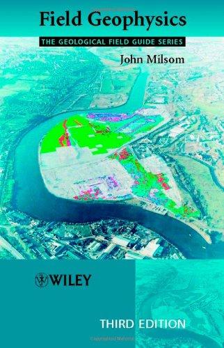 9780470843475: Field Geophysics (Geological Field Guide)