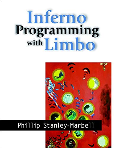 9780470843529: Inferno Programming with Limbo