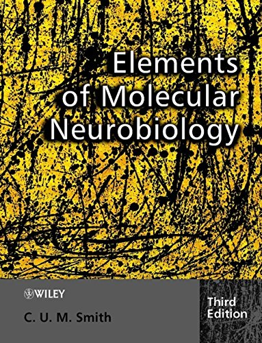 9780470843536: Elements of Molecular Neurobiology