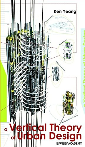 9780470843550: Reinventing the Skyscraper: A Vertical Theory of Urban Design