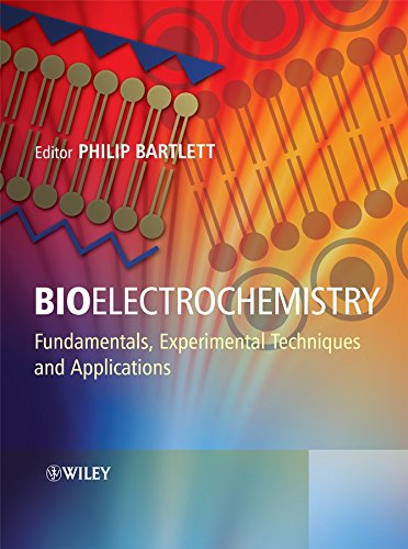 9780470843642: Bioelectrochemistry: Fundamentals, Experimental Techniques and Applications