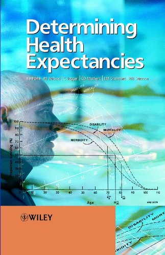9780470843970: Determining Health Expectations (Medical Sciences)