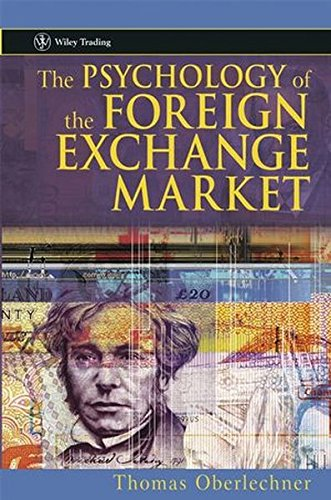 9780470844069: The Psychology of the Foreign Exchange Market