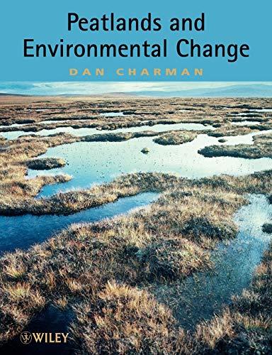 9780470844106: Peatlands Environmental Change (Ravan Writers)
