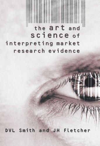 The Art and Science of Interpreting Market: Fletcher, Jonathan H.