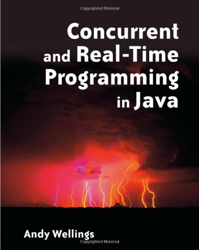 9780470844373: Concurrent and Real-Time Programming in Java