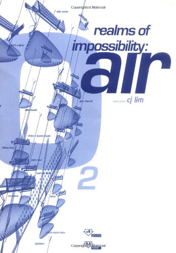 9780470844397: Realms of Impossibility: Air