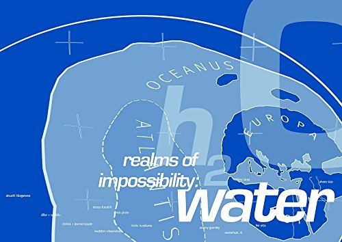 9780470844410: Realms of Impossibility: Water (Architectural Fragile Earth)