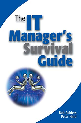 9780470844540: The IT Manager's Survival Guide