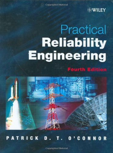 9780470844625: Practical Reliability Engineering