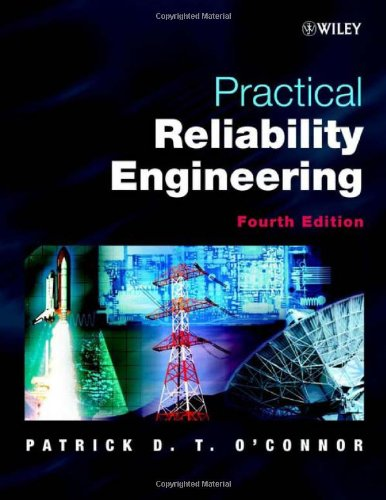 9780470844632: Practical Reliability Engineering