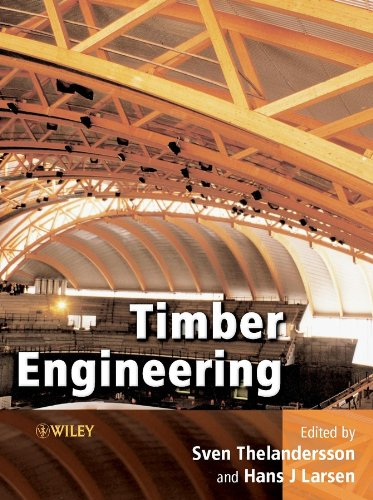 9780470844694: Timber Engineering