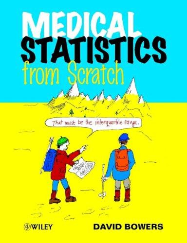9780470844748: Medical Statistics from Scratch