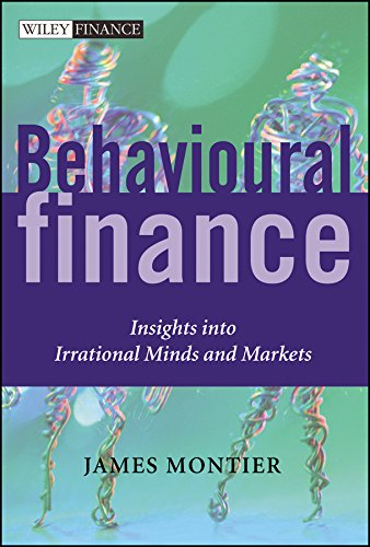 9780470844878: Behavioural Finance: Insights into Irrational Minds and Markets