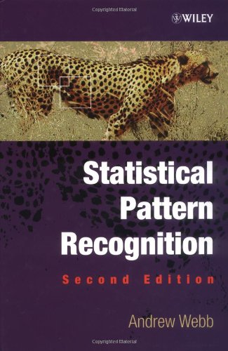 9780470845134: Statistical Pattern Recognition