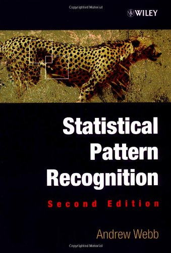 9780470845141: Statistical Pattern Recognition