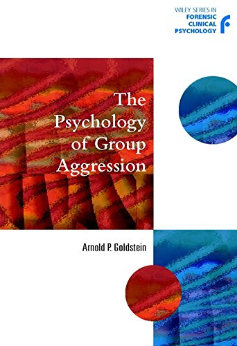 9780470845158: The Psychology of Group Aggression (Wiley Series in Forensic Clinical Psychology)
