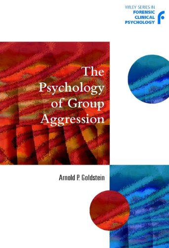 9780470845165: The Psychology of Group Aggression