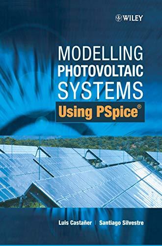 9780470845271: Modelling Photovoltaic Systems Using PSpice