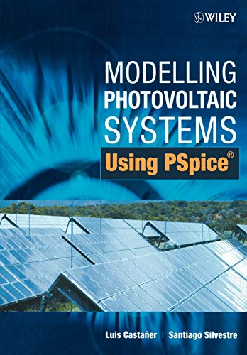 9780470845288: Modelling Photovoltaic Systems Using PSpice