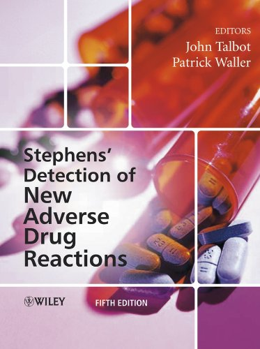 9780470845523: Stephens' Detection of New Adverse Drug Reactions