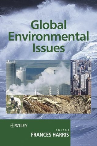 9780470845608: Global Environmental Issues
