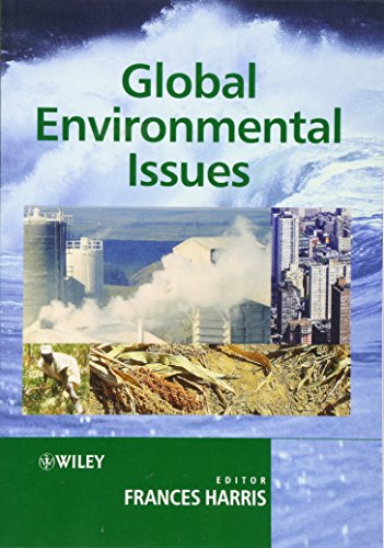 9780470845615: Global Environmental Issues