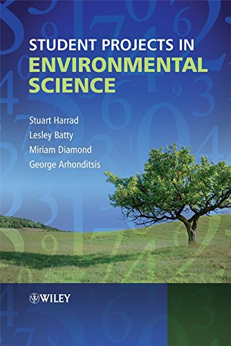 9780470845646: Student Projects in Environmental Science