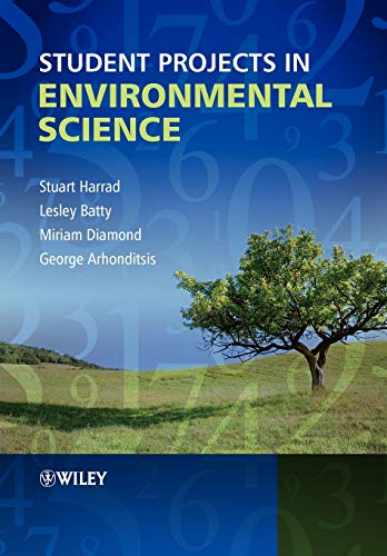 9780470845660: Student Projects in Environmental Science