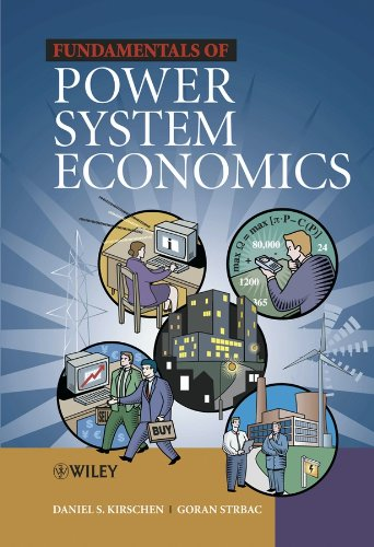 9780470845721: Fundamentals of Power System Economics