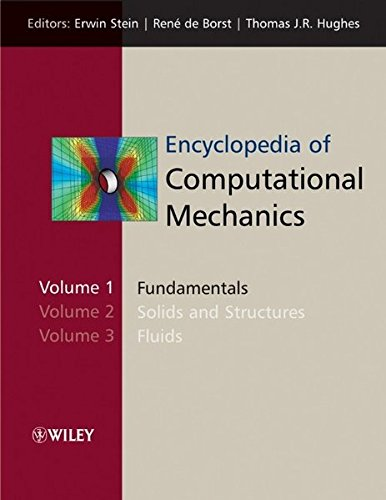 9780470846995: Encyclopedia of Computational Mechanics