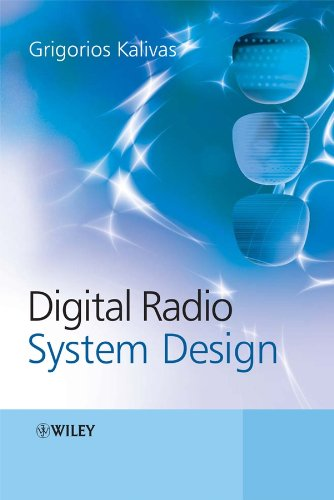 9780470847091: Digital Radio System Design