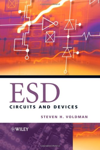 9780470847541: ESD Circuits and Systems