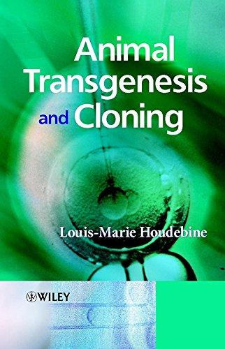 9780470848272: Animal Transgenesis and Cloning