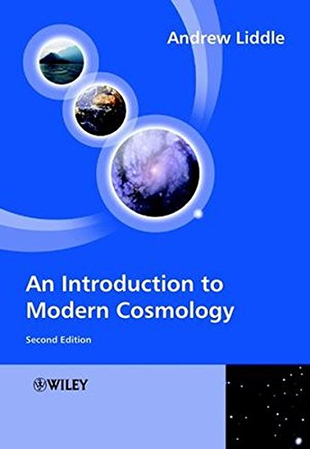 9780470848357: An Introduction to Modern Cosmology