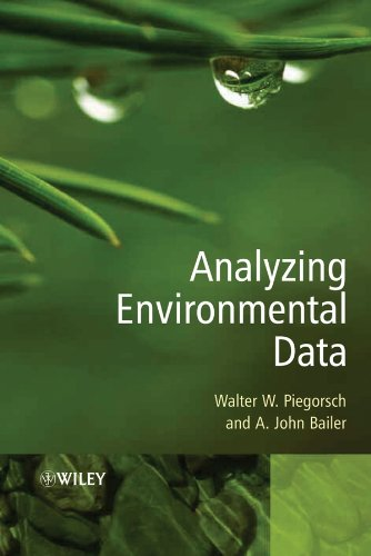 9780470848364: Analyzing Environmental Data