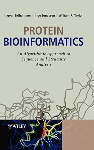 9780470848395: Protein Bioinformatics: An Algorithmic Approach to Sequence and Structure Analysis