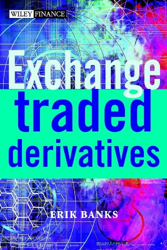 9780470848418: Exchange-Traded Derivatives