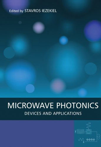 9780470848548: Microwave Photonics: Devices and Applications