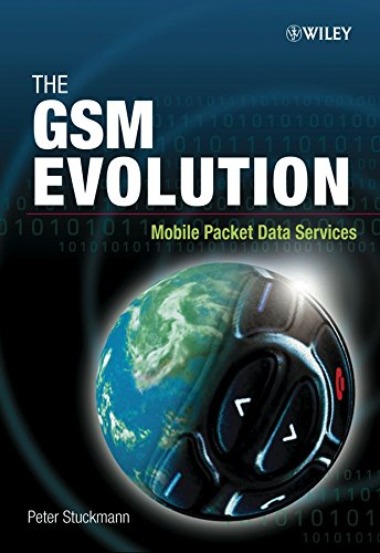 9780470848555: The GSM Evolution: Mobile Packet Data Services (Electrical & Electronics Engr)