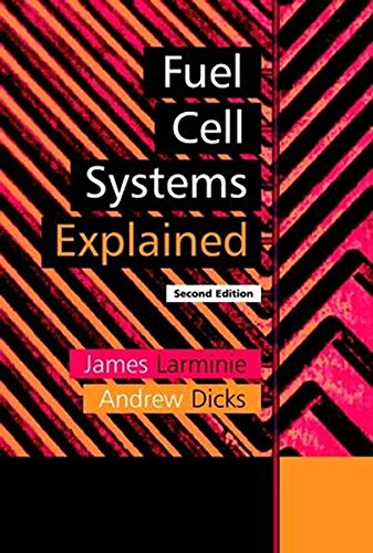 9780470848579: Fuel Cell Systems Explained